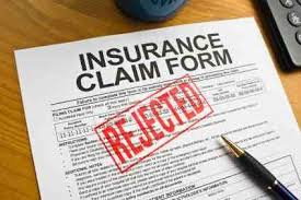 Insurance Claim REJECTED 2 - How To Appeal an Insurance Denial
