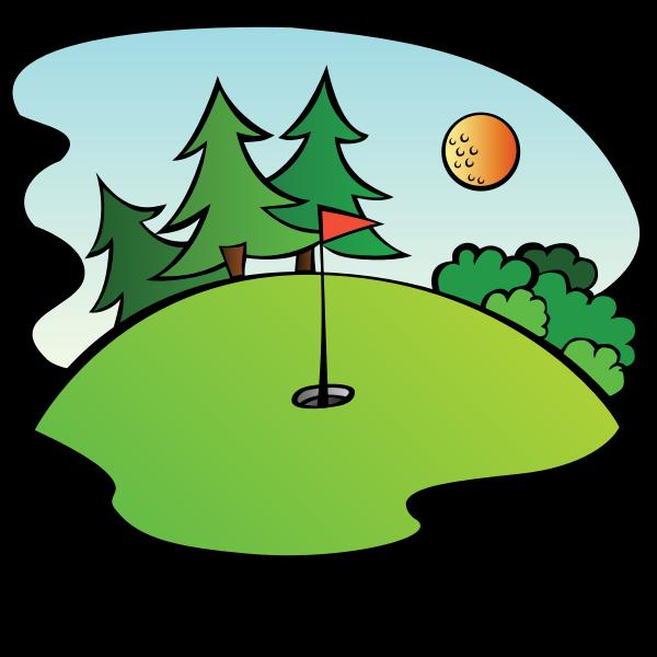 Golf Course Sports2010 - FUNdraiser