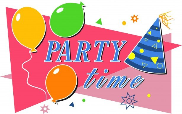 party time - FUNdraiser