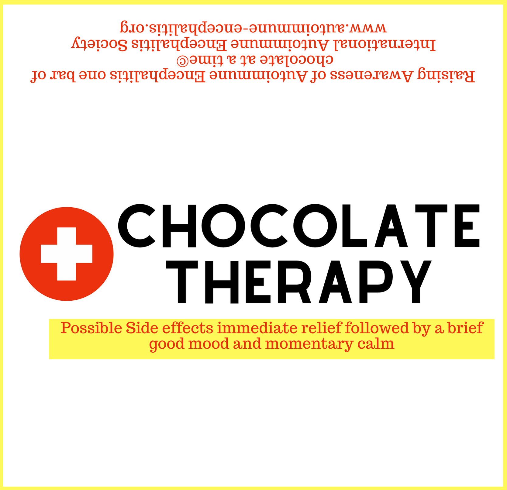 Chocolate Therapy Candy Wrapper 5 9 16  x 5 3 8  - Downloads