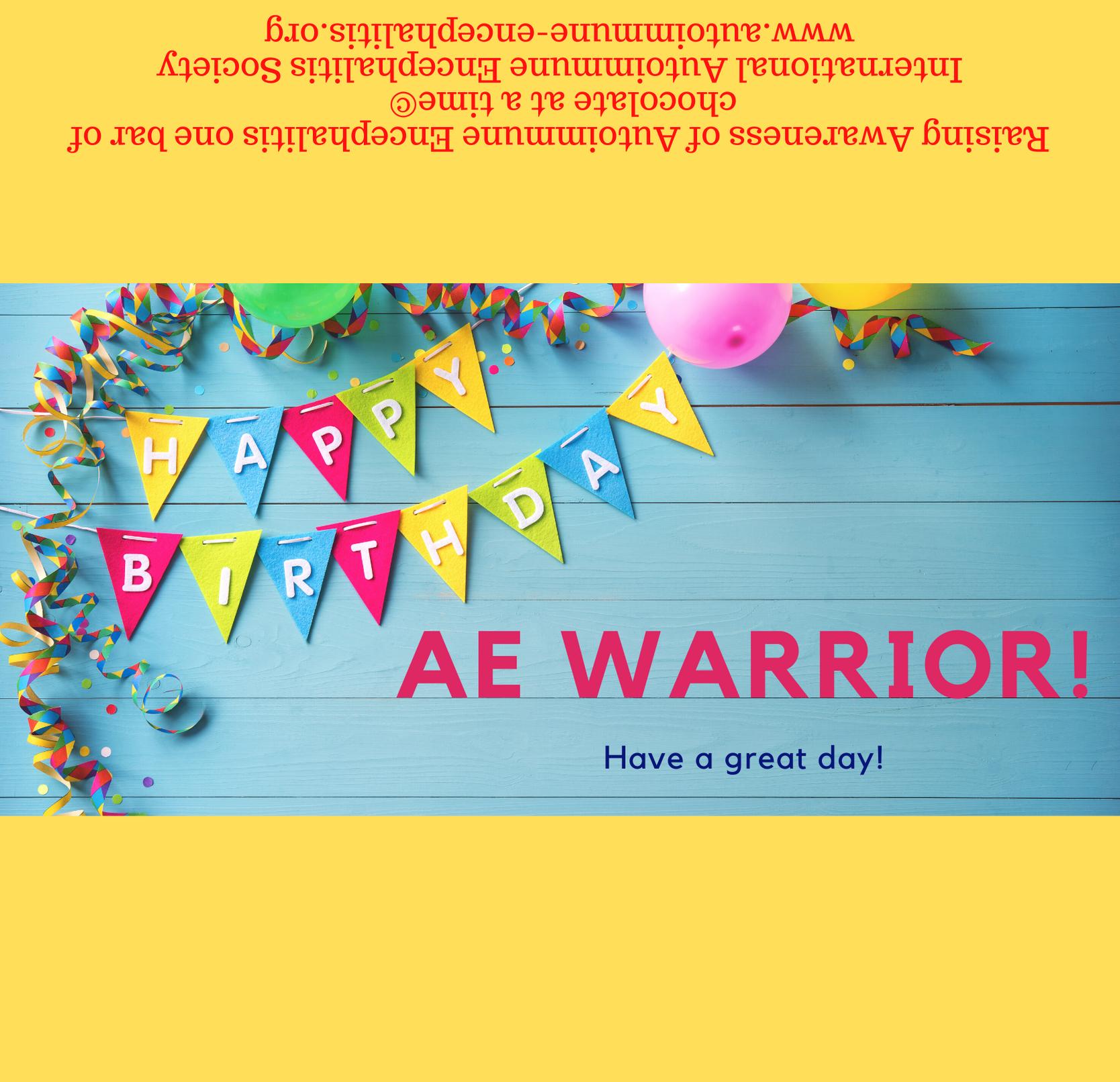 Happy Birthday Candy Wrapper 5 9 16  x 5 3 8  - Downloads
