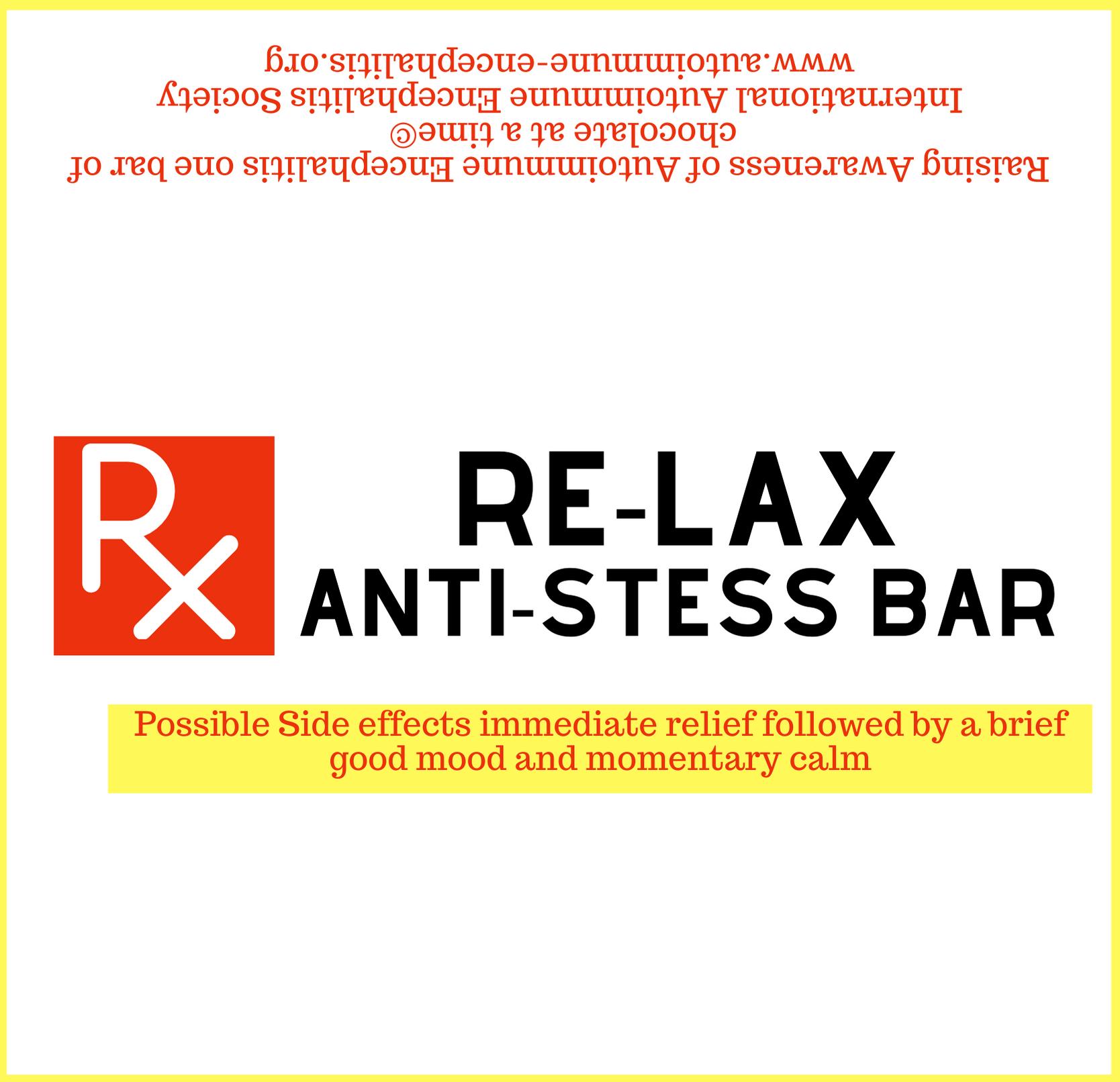 Re lax anti stress bar  Candy Wrapper 5 9 16  x 5 3 8  - Downloads